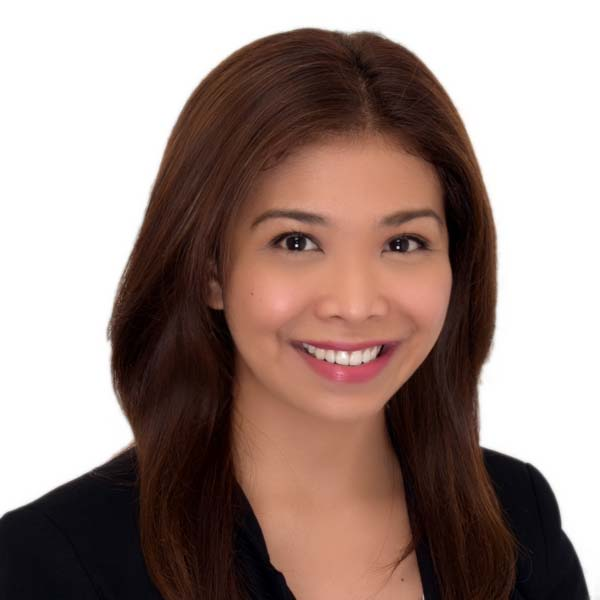 Maria Katrina Nicole Cutaran Contacto