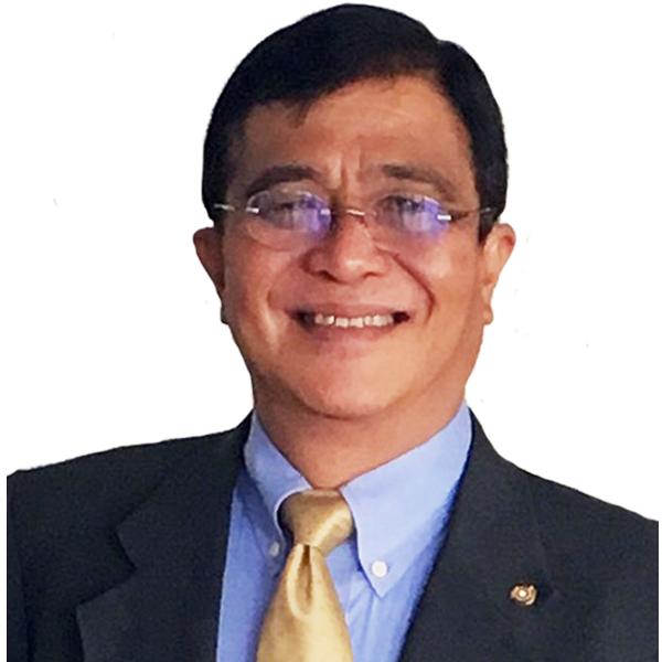 """Gregorio Luis """"TED"""" Credo Contacto III"""